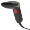 MANHATTAN Contact CCD vonalkód olvasó USB 60 mm szélesség