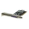 MANHATTAN Parallel PCI Card