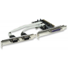 MANHATTAN Serial/Parallel Combo PCI Card 158251