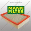 MANN-FILTER C1361 Mann-Filter Levegőszűrő