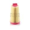 MANN FILTER C14114 Levegőszűrő MERCEDES C, CLK, CLC, E, SLK
