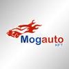 """"" ""MANN Levegőszűrő Ford C-Max - Egyterű 1.8 (QQDA, QQDB) 125LE92kW (2007.02 - 2010.09)"""