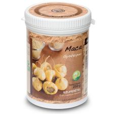 MannaVita Maca őrlemény, 200g vitamin és táplálékkiegészítő