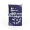 Mannol 8941 DOT4 (1 L) Fékfolyadék