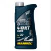Mannol Agro 4T SAE 30 1 L