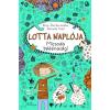 Manó Könyvek Alice Pantermüller: Lotta naplója 2. - Micsoda bééénaság!