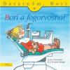 Manó Könyvek Bori a fogorvosnál  ( 861599 )