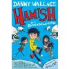 Manó Könyvek Danny Wallace: Hamish és a Sosemlevők