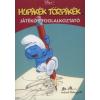 Manó Könyvek Hupikék törpikék - Játékos foglalkoztató