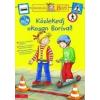 Manó Könyvek Kiadó Hanna Sörensen: Közlekedj okosan Borival!