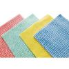 Manutan univerzális törlőkendők, 500 db, kék