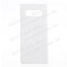 Mûanyag védõ tok / hátlap - FEHÉR - Hybrid Protector - SAMSUNG SM-N950F Galaxy Note8 tok és táska