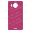 Mûanyag védõ tok / hátlap - Hybrid Protector - MAGENTA - MICROSOFT Lumia 950 XL / MICROSOFT Lumia 950 XL Dual SIM