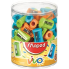 """MAPED Hegyező display, egylyukú, MAPED """"Vivo"""", vegyes színek"""
