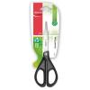 "MAPED Olló, irodai, 17 cm, MAPED ""Essentials Green"""