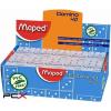 "MAPED Radír display, MAPED ""Domino 40"""