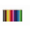 """MAPED Színes ceruza készlet, háromszögletű, MAPED """"Color'Peps"""", 36 különböző szín (IMA832017)"""