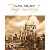 Márai Sándor : Párizsi vasárnapok