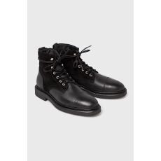 Marc O'Polo - Cipő - fekete - 1458423-fekete