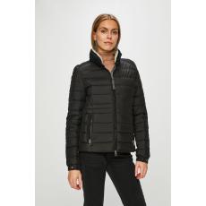 Marc O'Polo - Rövid kabát - fekete - 1447212-fekete