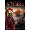 Marcellus Mihály Marcus Aurelius Pannóniában