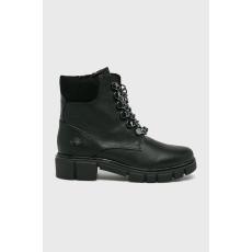 Marco Tozzi - Magasszárú cipő - fekete - 1439095-fekete