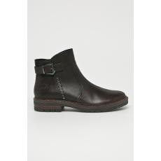 Marco Tozzi - Magasszárú cipő - kávébarna - 1345567-kávébarna