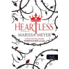 Marissa Meyer Heartless - Szívtelen