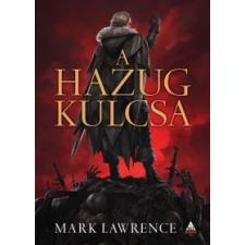 Mark Lawrence A hazug kulcsa gyermek- és ifjúsági könyv