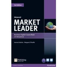 Market Leader 3rd Edition Advanced Coursebook with DVD-ROM and MyEnglishLab Access Code Pack – David Cotton,David Falvey,Simon Kent idegen nyelvű könyv