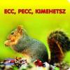Markwarth Zsófia ECC, PECC, KIMEHETSZ - KEDVENC MONDÓKÁIM