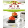 Maros Edit 33 sushi és japán étel