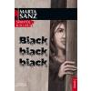 Marta Sanz Black black black