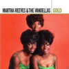 Martha Reeves and The Vandellas Gold (CD)