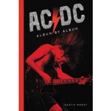 Martin Popoff Martin Popoff - AC/DC – Martin Popoff idegen nyelvű könyv