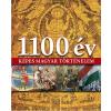 Marton Éva - 1100 ÉV - KÉPES MAGYAR TÖRTÉNELEM