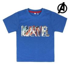 Marvel Gyermek Rövid ujjú póló Marvel 73492