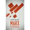 MARX FILOZÓFIÁJA