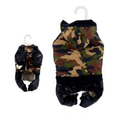 Mascow Kisállat ruházat Többszínű (6 x 30 x 21 cm) munkaruha