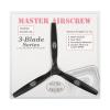 Master MA1308T 13x8 3-lapátos légcsavar