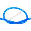 Masterkleer PVC tömlő 10/8mm, UV-aktív Kék 1 m