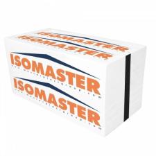 Masterplast Isomaster EPS 150 12cm hőszigetelő lap 2m²/bála /m2 építőanyag