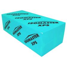 Masterplast Isomaster XPS lábazati hőszigetelő lemez 3cm /m2 víz-, hő- és hangszigetelés