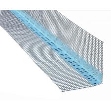 Masterplast Thermomaster PVC élvédő üvegszövet hálóval 10+10cm /fm
