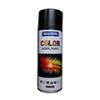 MASTON Acryl Color szórófesték (400 ml) mélyfekete fényes