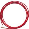 MASTROWELD Teflon 2,0x4,0x450 4fm 1,0-1,2 piros MW