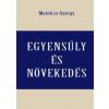 Matolcsy György Egyensúly és növekedés