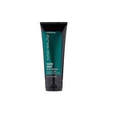 Matrix Total Results Dark Envy hamvasító hajpakolás sötét hajra, 200 ml hajbalzsam