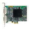 Matrox G550 32MB DDR PCI-ex (x1) BOX G55-MDDE32F