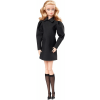 Mattel Barbie divatikon Best in Black